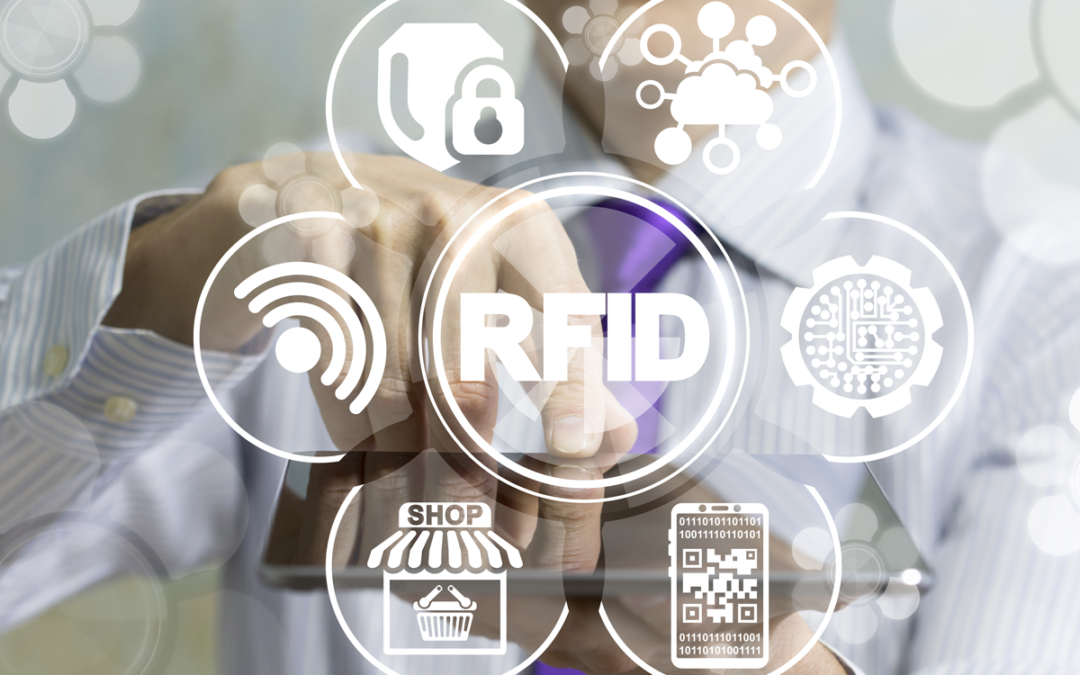 Radio Frequency Identification (RFID): What It Is & Why It Matters